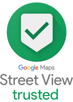 Google街道景觀推薦攝影公司 - Google Street View Trusted Agency
