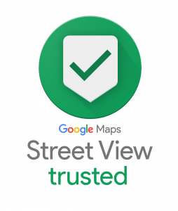 Google 街景推薦拍攝機構 | Google Street View Trusted Agency