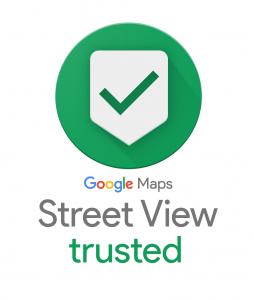 Google 街景推薦拍攝機構 | Google Street View Trusted Agency