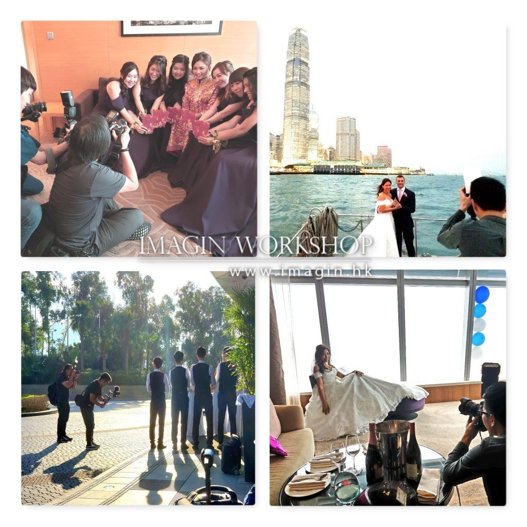 專業婚禮攝影師指導拍攝流程
