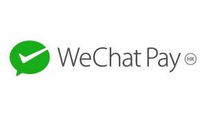 Wechat Pay HK 微信支付