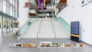 《專業版》香港中文大學 會議中心