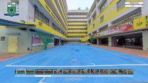 《簡約版》香港管理專業協會李國寶中學