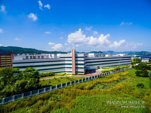 航拍攝影 Aerial Photography