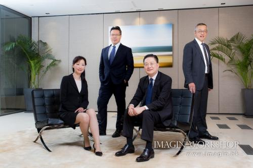 企業形象攝影 Corporate Image Photography