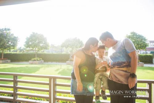 家庭攝影 Family Photography