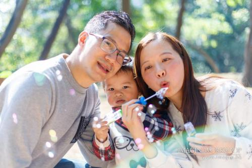 家庭攝影 Family Photography