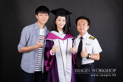 家庭攝影 Family Photography (影樓 Studio)