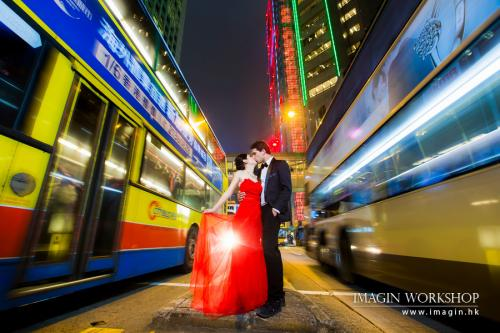 婚紗攝影 Pre-wedding Photography
