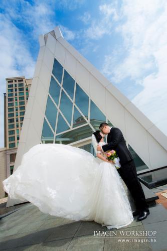 婚紗攝影 Pre-wedding Photography