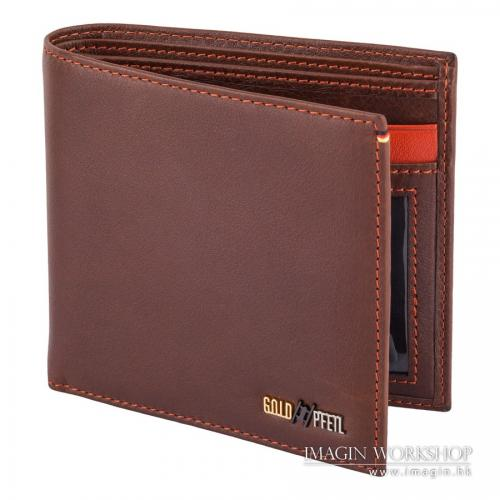 產品攝影 Product Photography (銀包 Wallet)