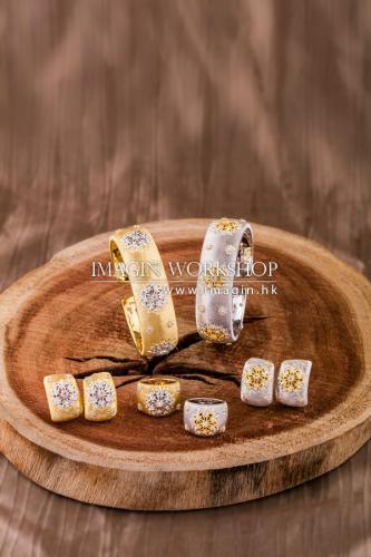 產品攝影 Product Photography (珠寶 Jewelry)