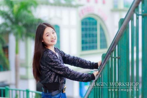 個人攝影 Profile Picture Photography